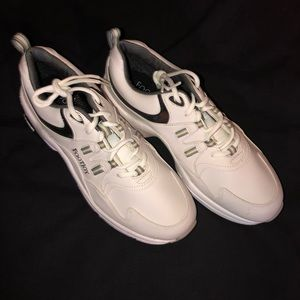 FootJoy GreenJoy golf sneakers 9M shoes, excellent